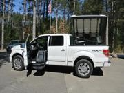 FORD F-150 Ford F-150 Platinum